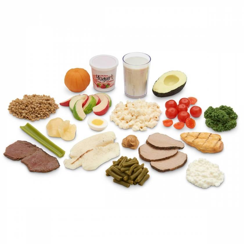 Smart Carb Food Kit