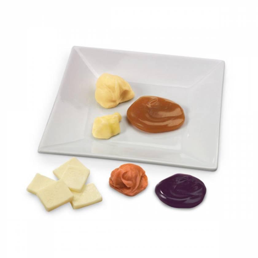 Life/form Condiments Food Replica Kit