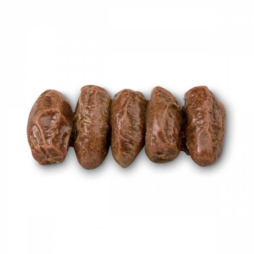 Life/form Dates Food Replica - 5 Medium