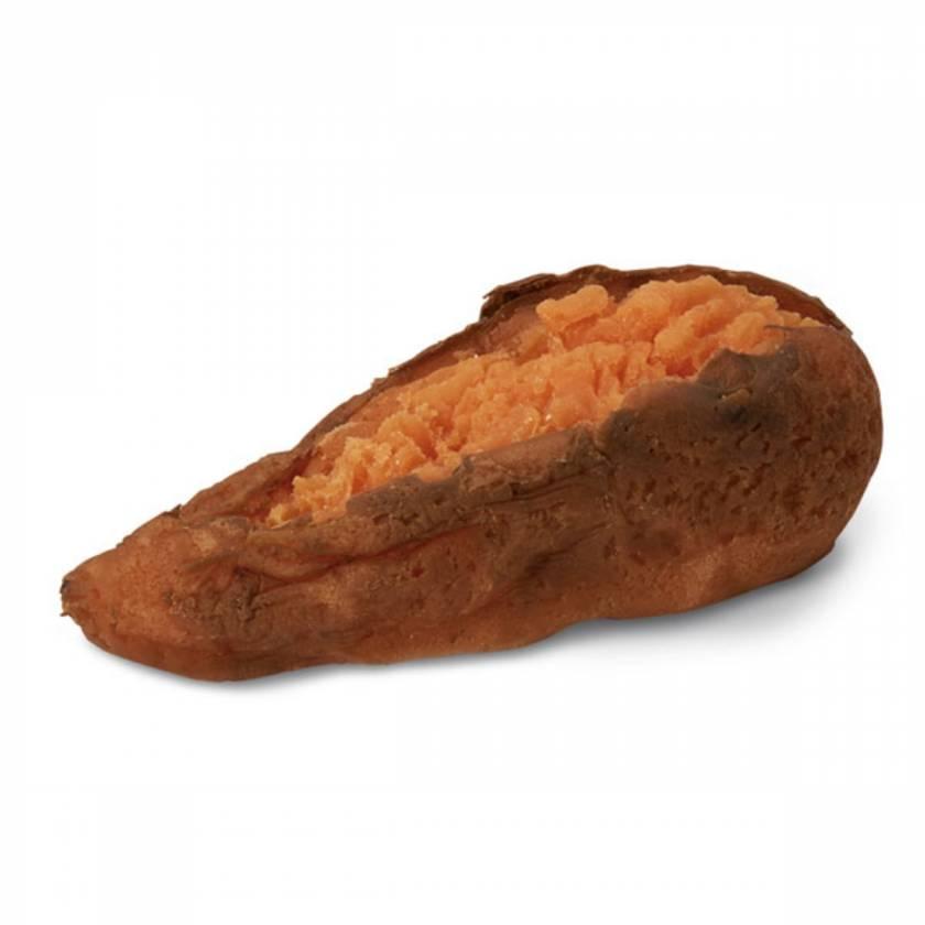 Life/form Sweet Potato Food Replica - Baked
