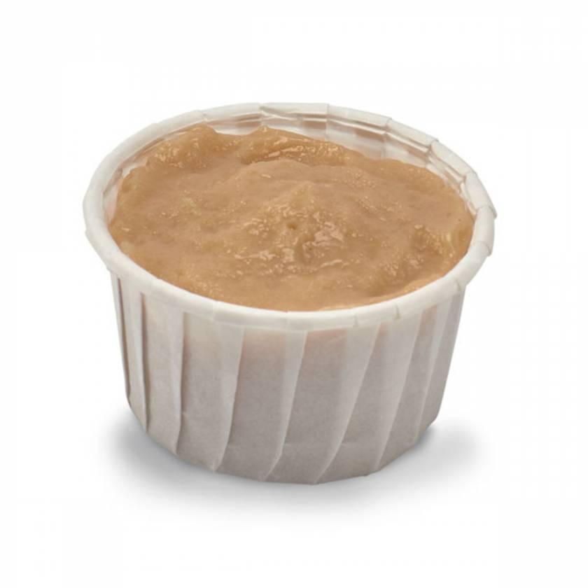 Life/form Hummus Food Replica