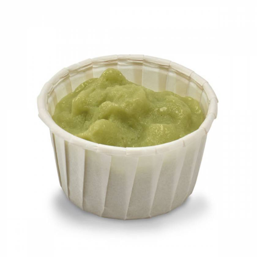 Life/form Guacamole Food Replica
