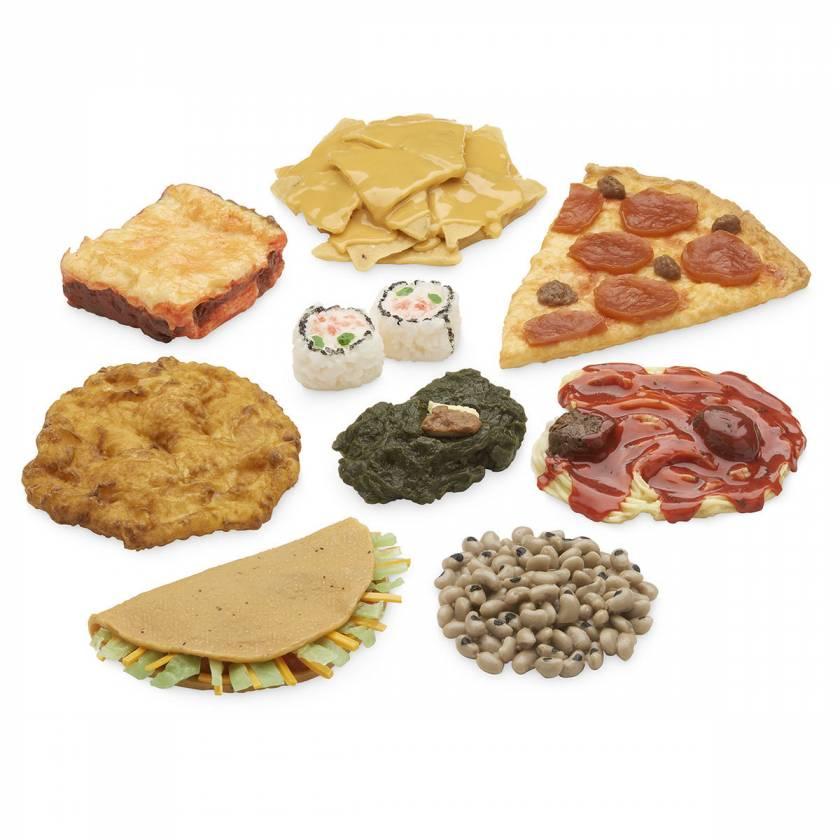 WA33833 Ethnic Food Kit
