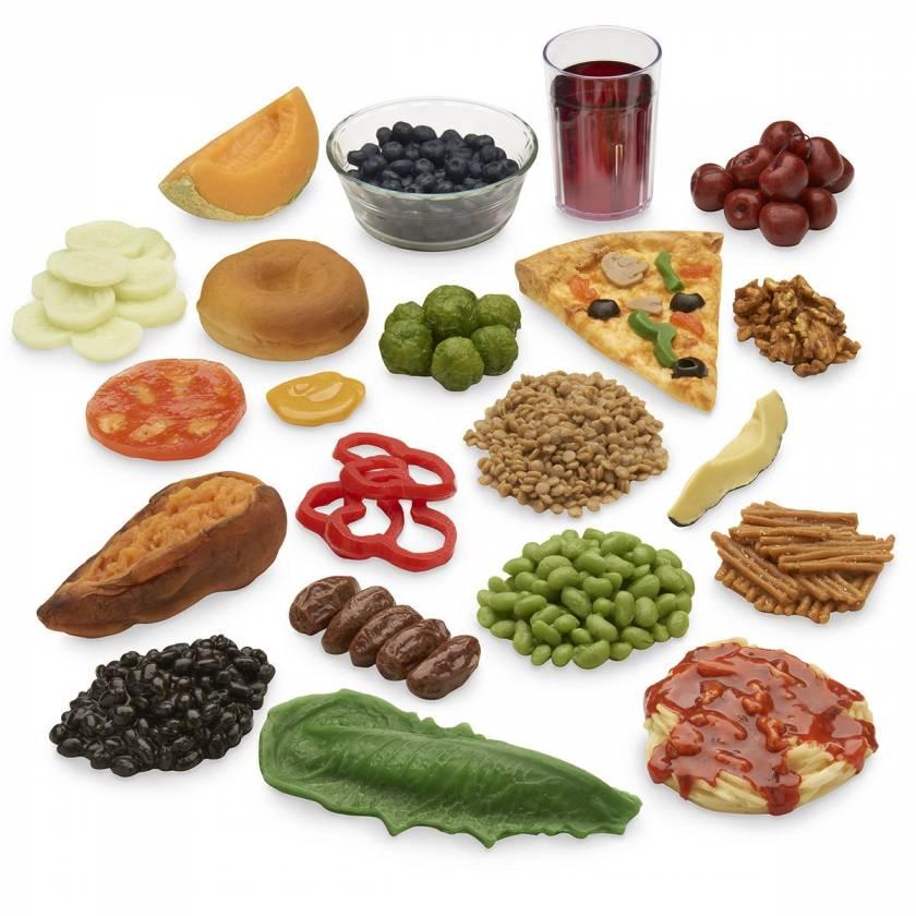 Life/form Vegetarian Food Kit #2