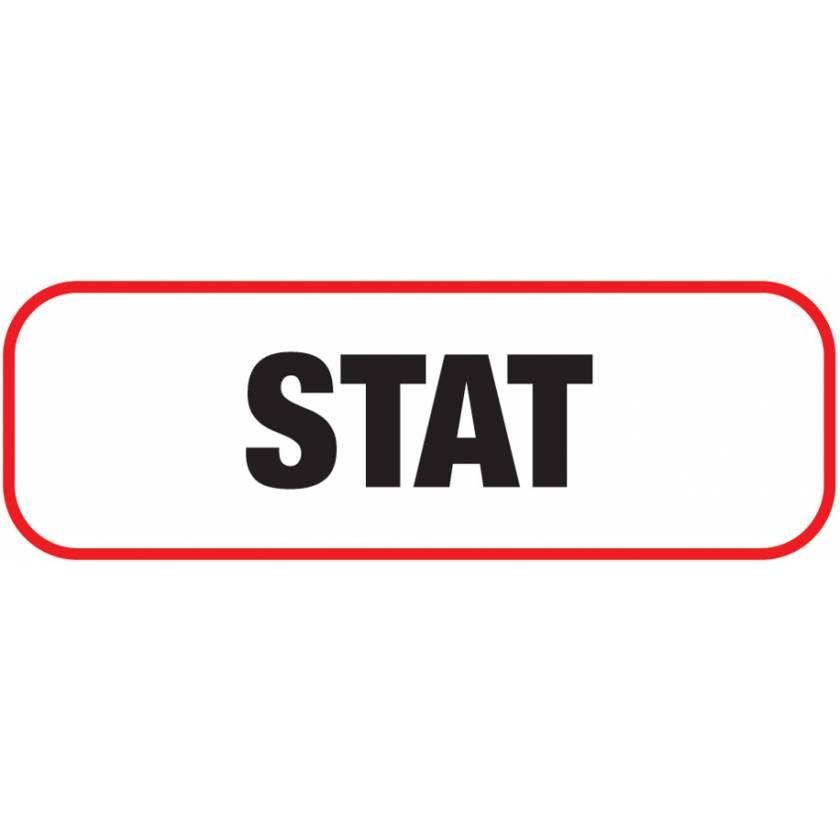 STAT Label