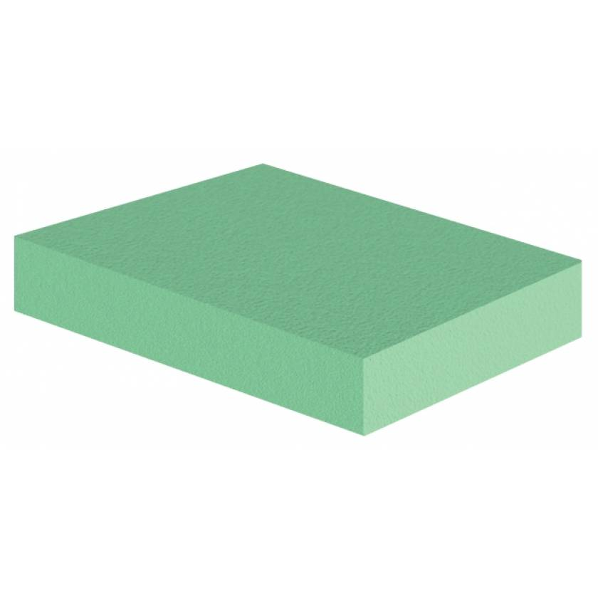 """Non-Stealth Traditional Rectangle Coated - 4"""" W x 6"""" L x 1"""" H"""