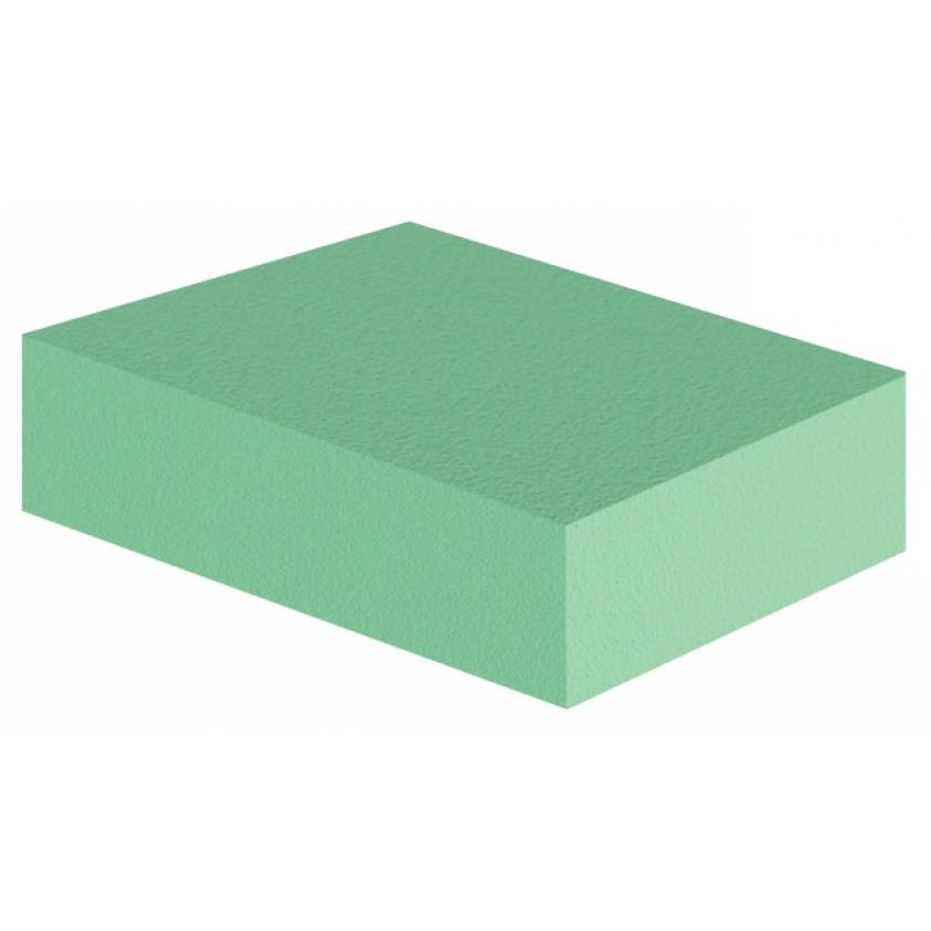 """Non-Stealth Traditional Rectangle Coated - 4"""" W x 6"""" L x 1.5"""" H"""