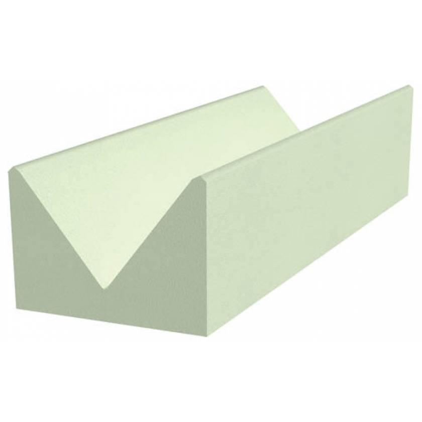 Non-Coated Stealth Large Extremity Block Sponge YFCC