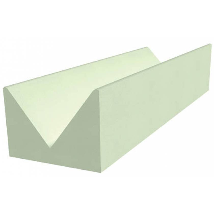 Non-Coated Stealth Extra Large Extremity Block YFCD