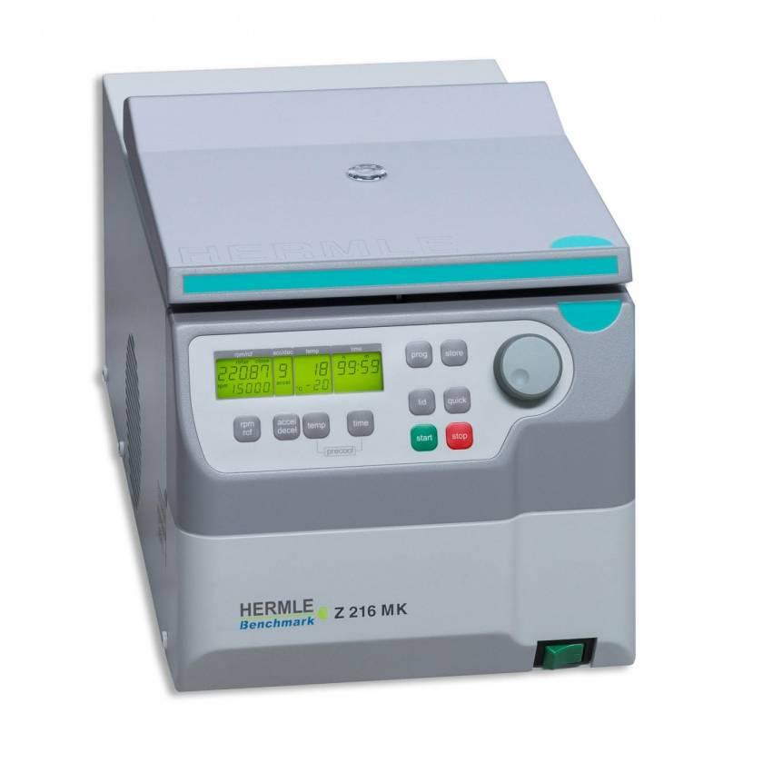 Z216-MK Refrigerated Centrifuge