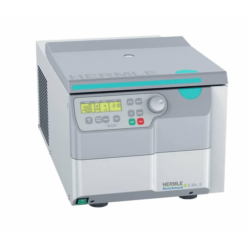 Z326-K Refrigerated Centrifuge