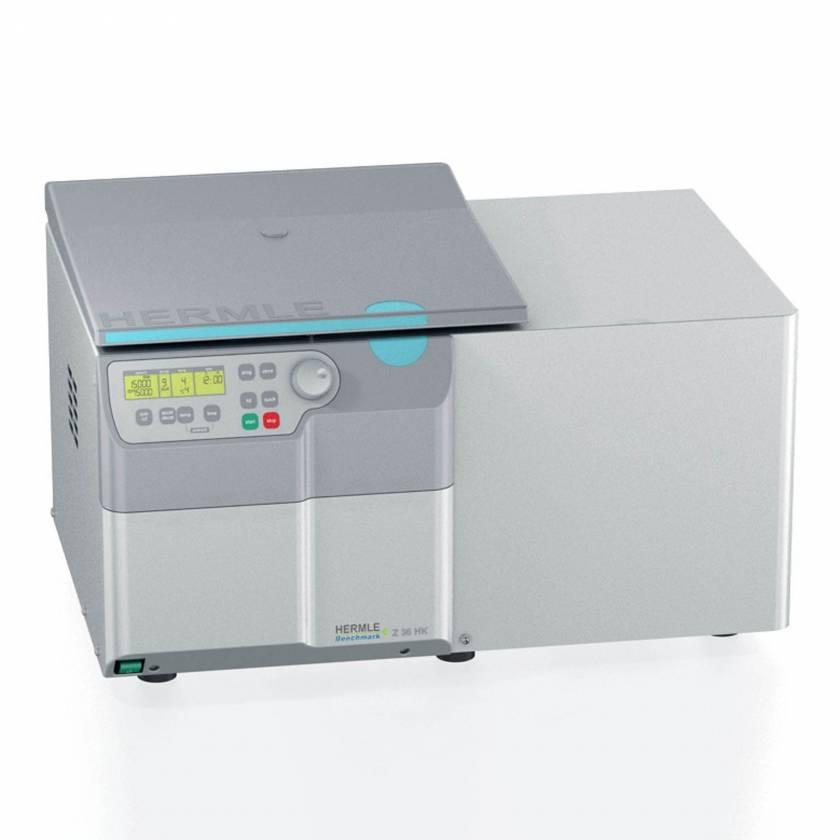 Z36-HK Refrigerated Centrifuge
