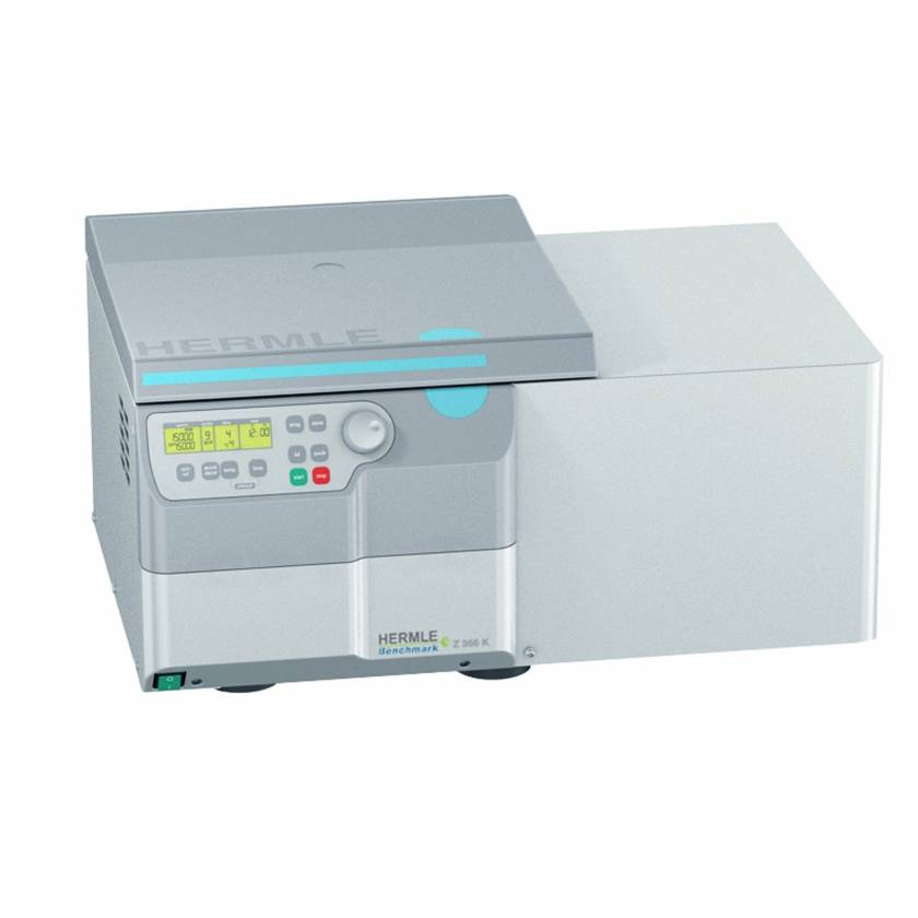Z366-K Refrigerated Centrifuge (115V)