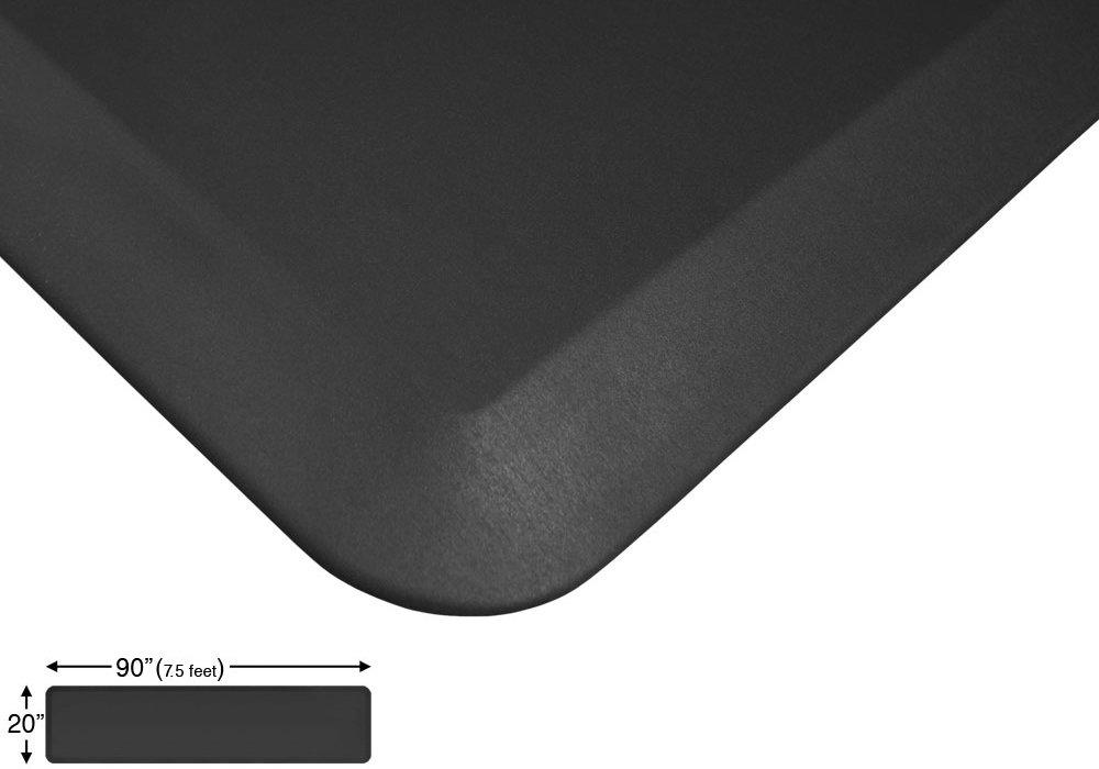 NewLife Eco-Pro Continuous Comfort Anti-Fatigue Floor Mat - 20