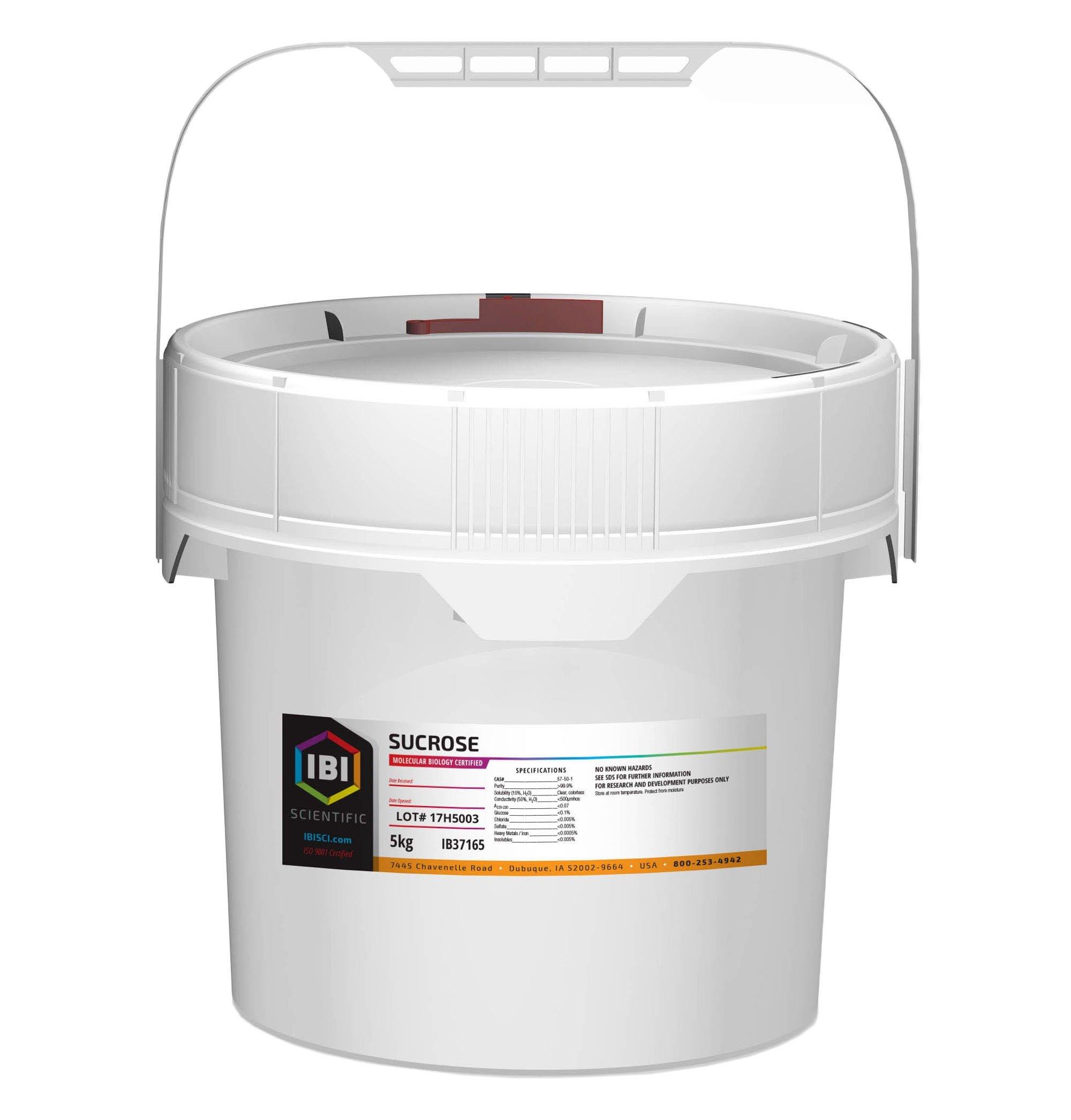 IBI Sucrose - 5kg