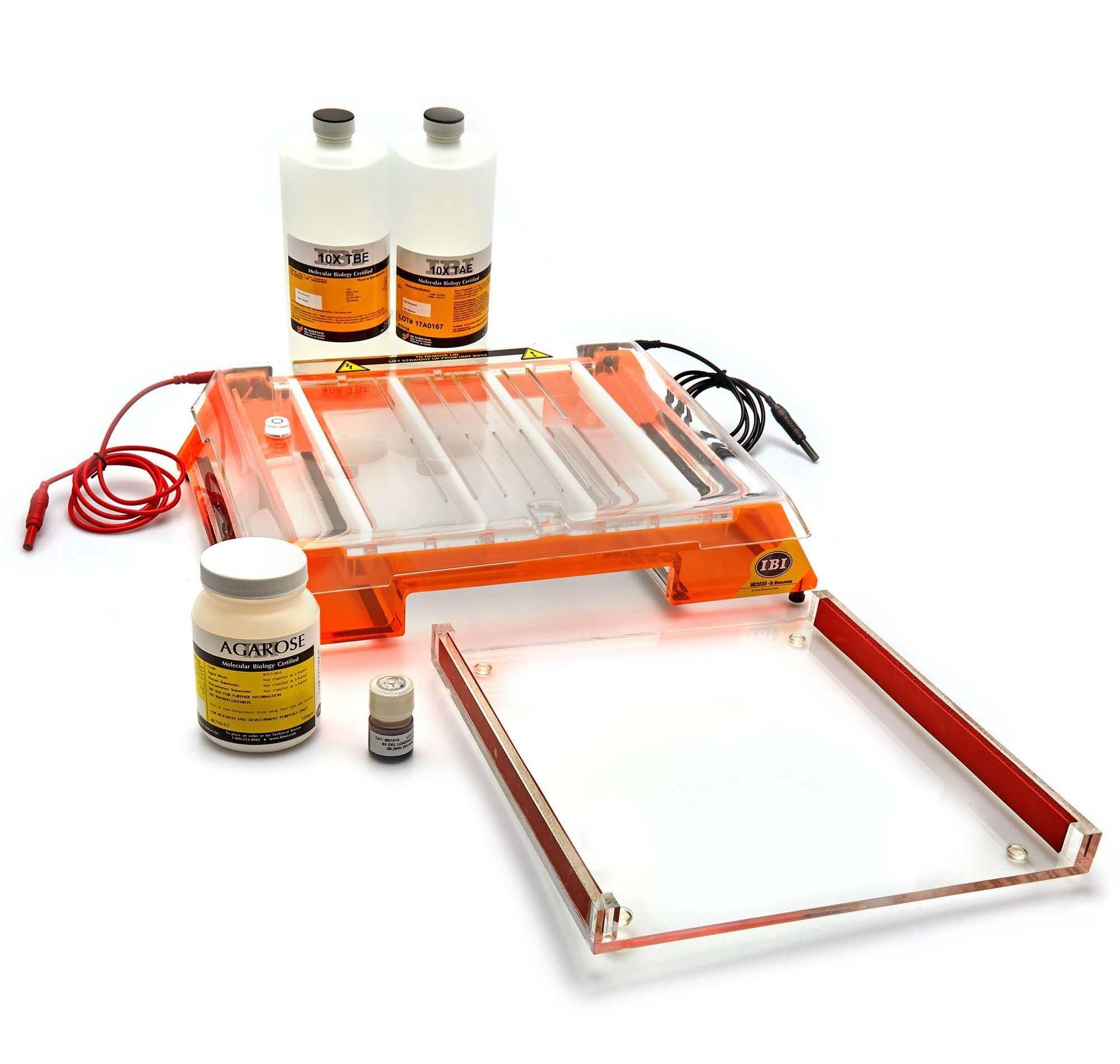 IBI Scientific HR-2525 DNA Lab Start-Up Kit