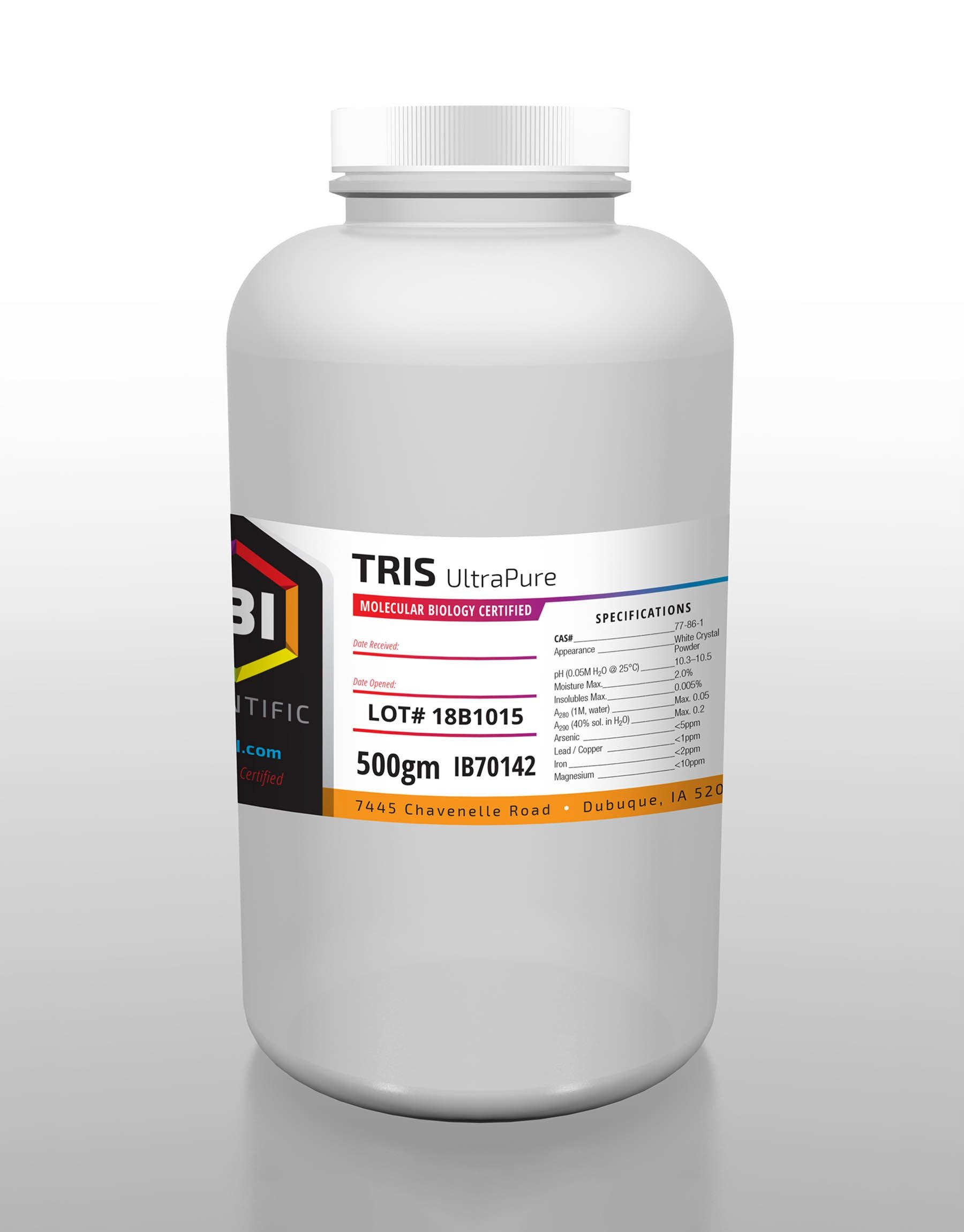 IBI Tris - 500g