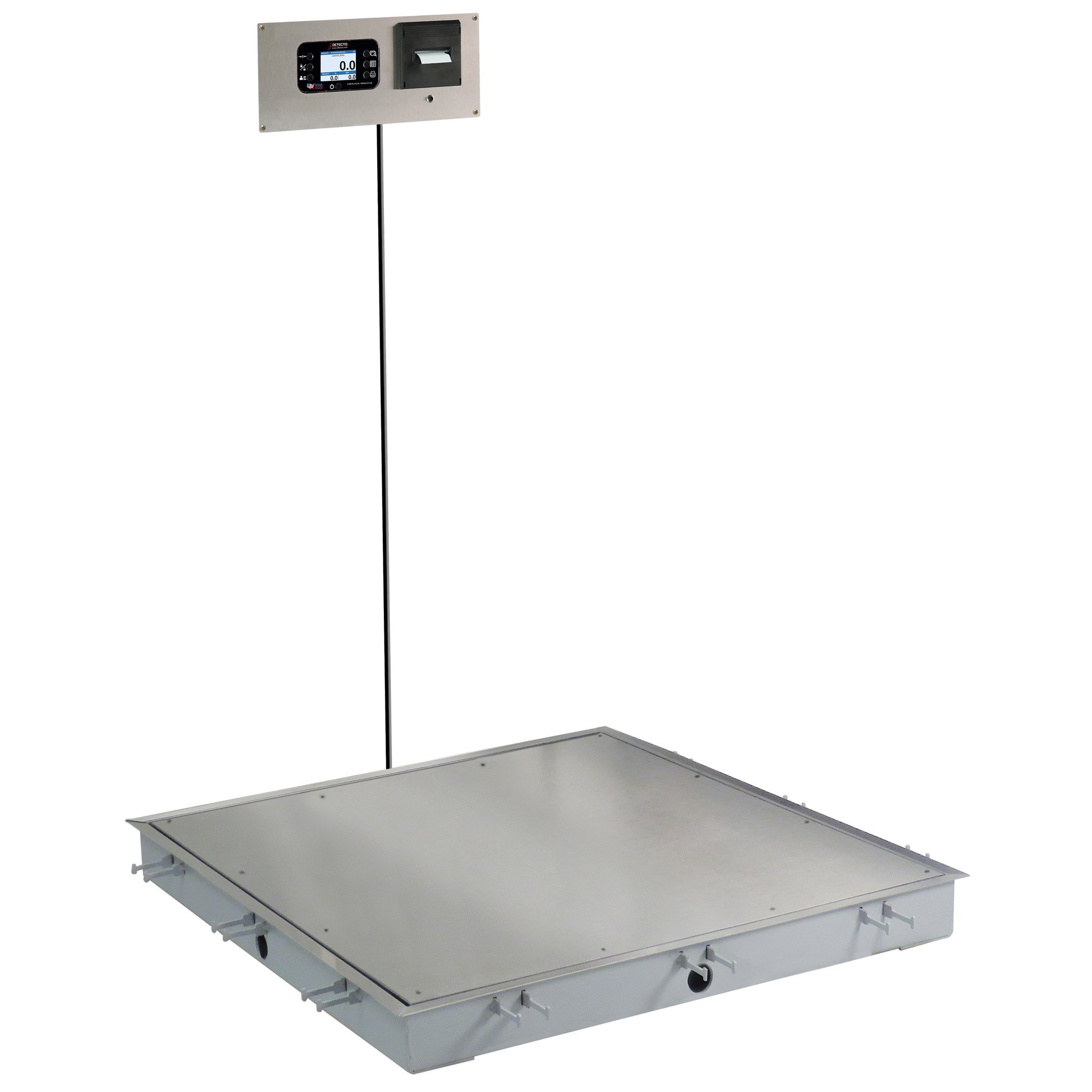 Solace In-Floor Dialysis Scale - 36