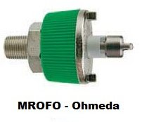 MRI Oxygen Flowmeter - Ohmeda