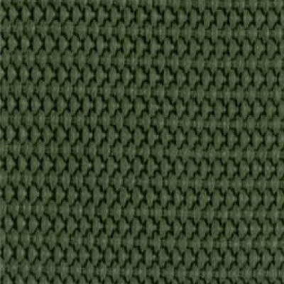 Polypropylene Extension Strap with Metal Push Button Buckle - 3' - Olive Drab