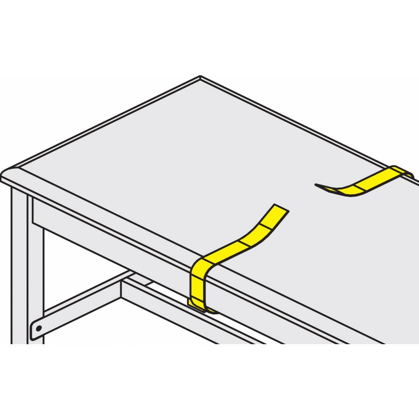 Safety Strap for Echo Scan Table 4892