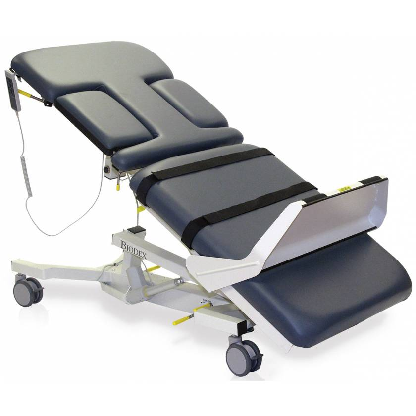 Echo/Vasc Pro Vascular Ultrasound Table 115 VAC