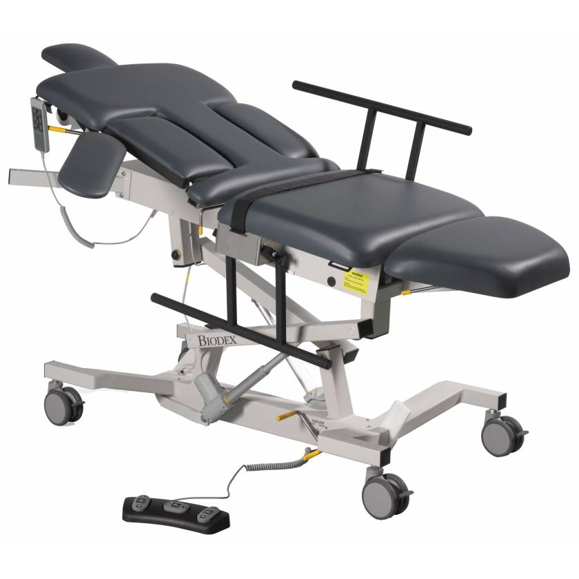 Sound Pro Combination Ultrasound Table 115 VAC