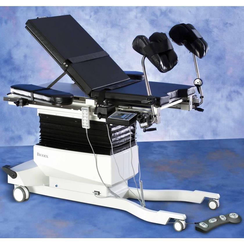 Brachytherapy C-Arm Table - 810, 115 VAC
