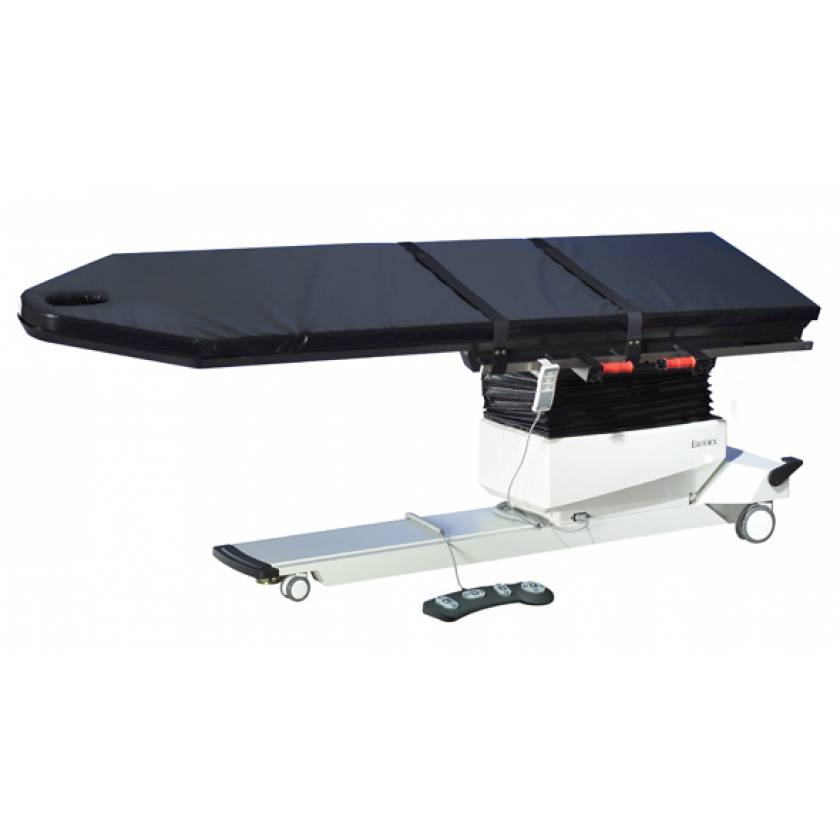 Surgical C-Arm Table - 840, 115 VAC