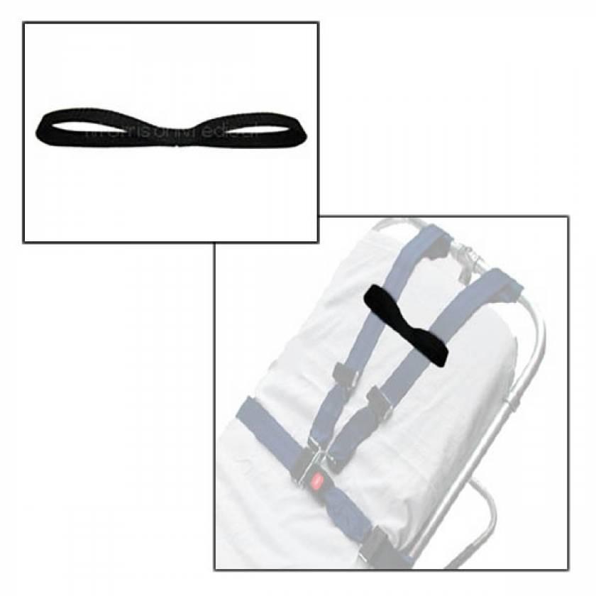 Polypropylene Bow Tie Strap for Shoulder Straps