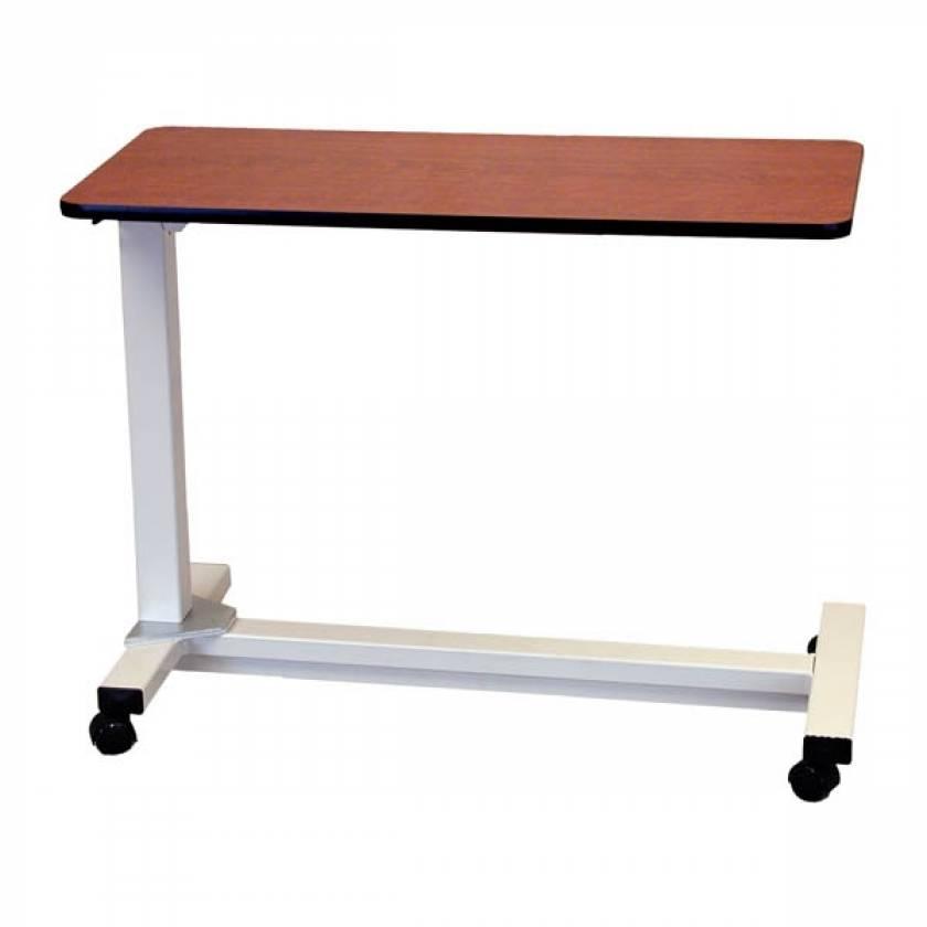 Novum Medical Model 149-BAR Acute Care Overbed Table Bariatric