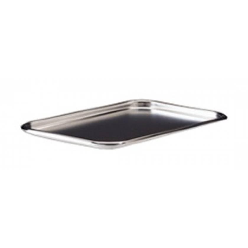 """Pedigo Stainless Steel Tray (12 5/8"""" W x 19 1/8"""" L)"""