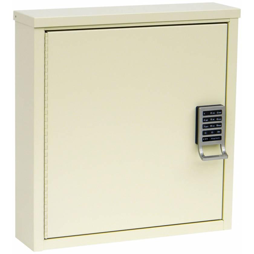 """Patient Security Cabinets - 16.75"""" H x 16"""" W x 4"""" D"""