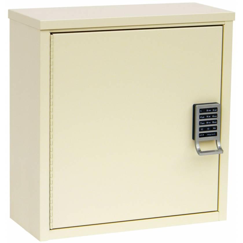 """Patient Security Cabinets - 16.75"""" H x 16"""" W x 8"""" D"""