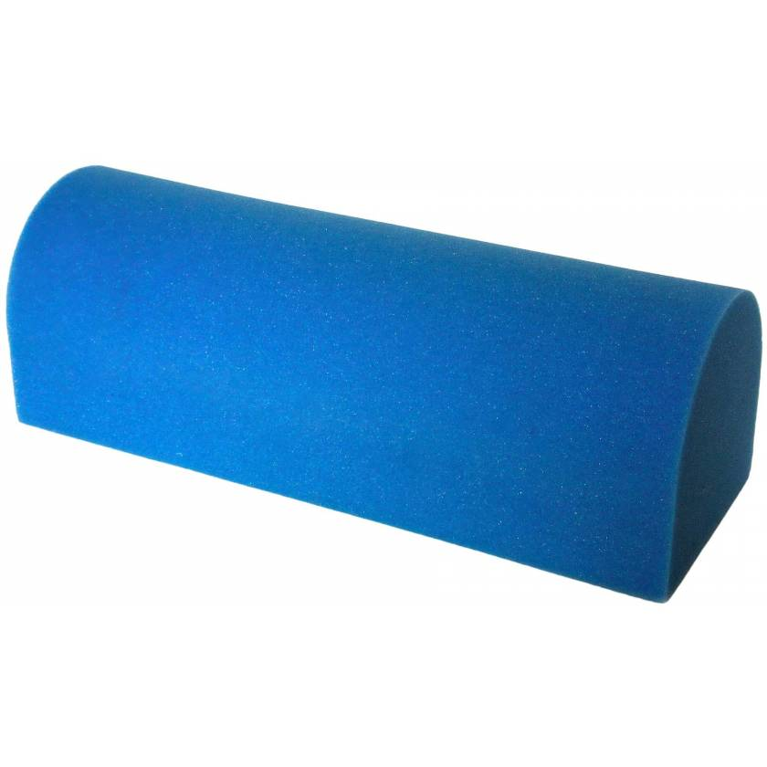 """Disposable Dome Shape Positioning Bolster - 19"""" x 7"""" x 6.5"""" Thick"""