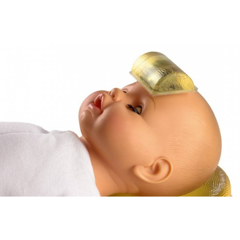 Forehead Protector