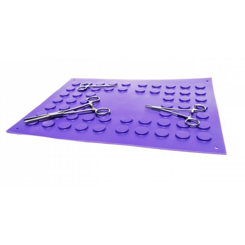 """OR Magnetic Drape One Transfer Zone - Size 12"""" x 8"""""""
