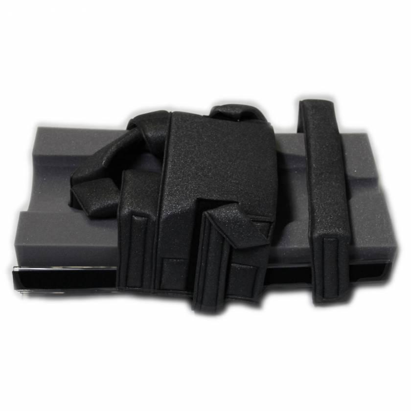 Domico Med-Device 425 Hugger Immobilizer Complete Unit - Pediatric