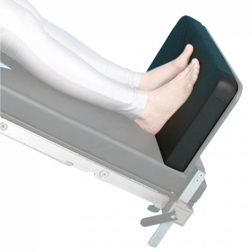 Replacement Pad with Velcro Kit for the SchureMed Foot Extension #800-0036