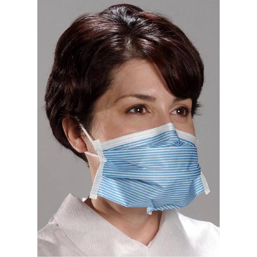 PFL Ear Loop Masks with Magic Arch Support