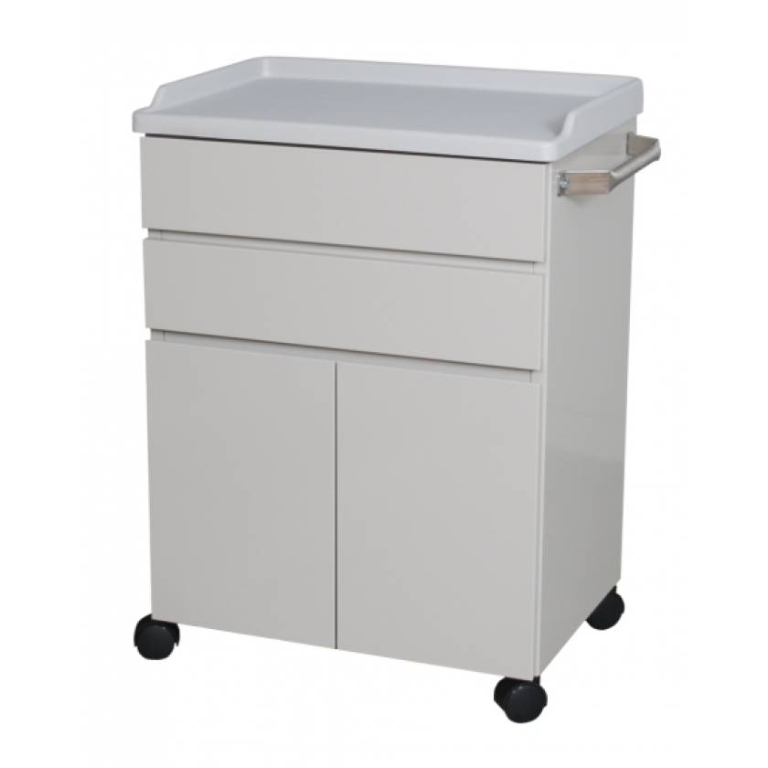 Mobile Treatment Cabinet