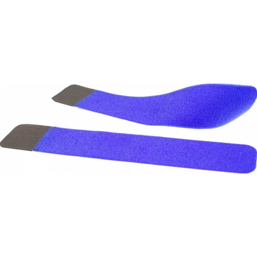 Papoose Board Flap Extenders