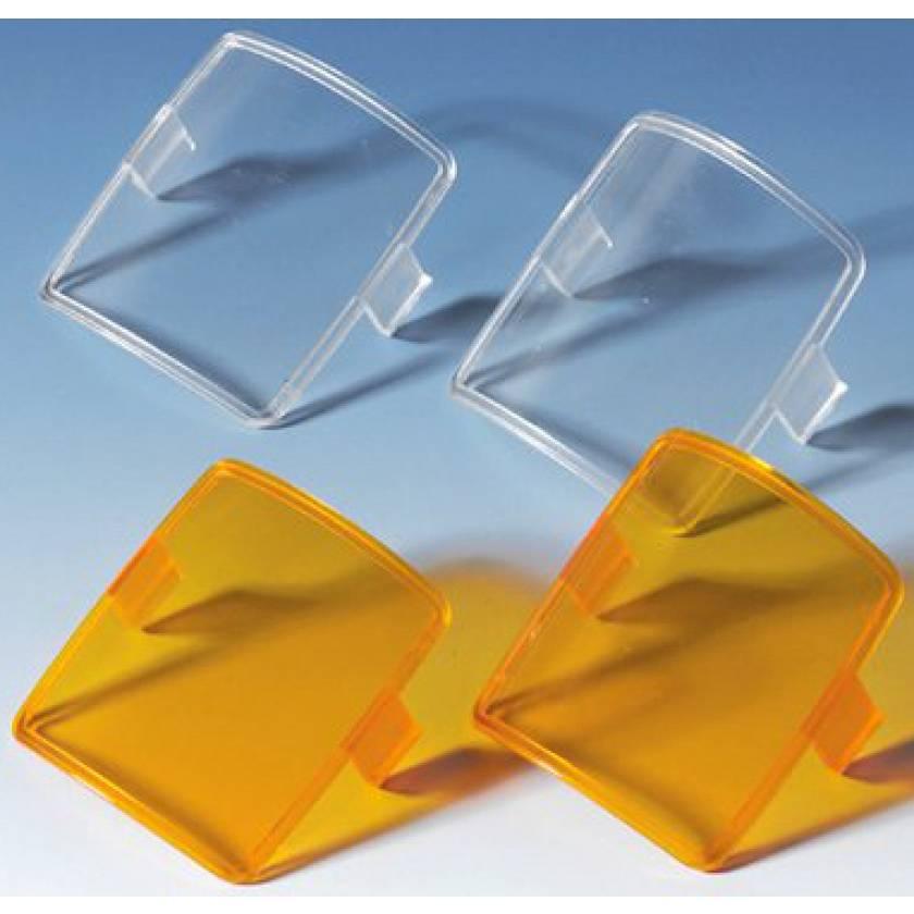 BrandTech Inspection Windows for Titrette Bottletop Burette