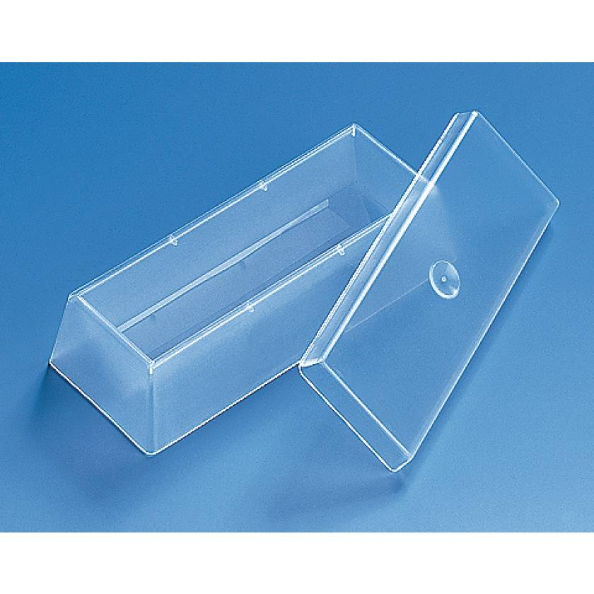 BrandTech Reagent Reservoir - With Lid - Non-Sterile