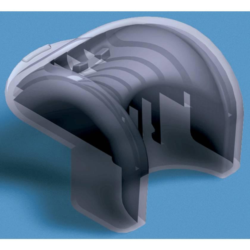 BrandTech Shelf Mount for Transferpette S Pipettes