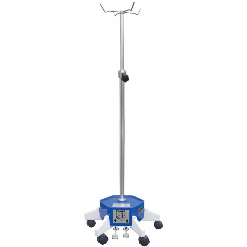 Power Lifter Irrigation Stand