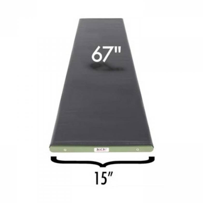 """Replacement Cover (For 7418) 15"""" x 67"""" Cover"""