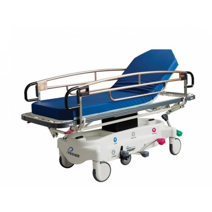 """Pedigo Transport & Trauma Stretcher Package - 33.5"""" Wide"""