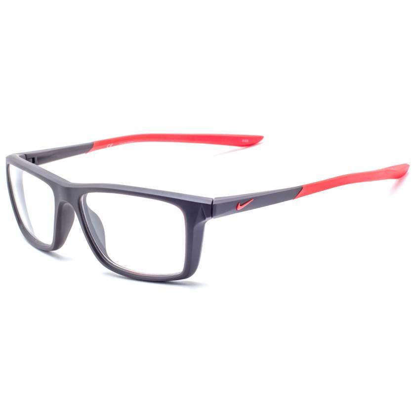 Nike 5040 Radiation Glasses Matte Burgundy Ash 606
