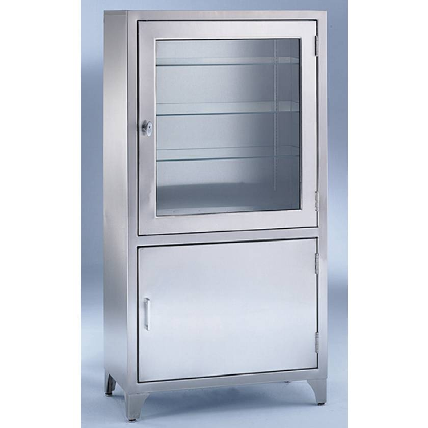 """Free Standing Cabinet (Kay) - 30"""" Width"""